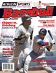 Athlon Sports 2011 MLB Baseball Preview Magazine- Cleveland Indians Cover