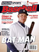 Athlon Sports 2011 MLB Baseball Preview Magazine- Detroit Tigers Cover