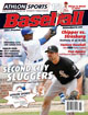 Athlon Sports 2011 MLB Baseball Preview Magazine- Chicago White Sox Cover