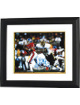 Dexter Manley signed Washington Redskins 8x10 Photo Custom Framed #72 (horizontal tackling Elway)