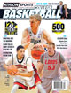 2013-14 Athlon Sports College Basketball Preview Magazine- Brigham Young Cougars/UNLV Runnin' Rebels/New Mexico Lobos Cover