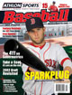 2013 Athlon Sports MLB Baseball Preview Magazine- Boston Red Sox Cover