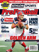 2011 Athlon Sports NFL Pro Football Magazine Preview- Buffalo Bills Cover