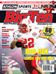 Athlon Sports 2012 College Football Big Ten Preview Magazine- Nebraska Cornhuskers Cover