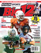Athlon Sports 2012 College Football Big 12 Preview Magazine- Texas Longhorns/Texas Tech Red Raiders/TCU/Baylor Bears Cover