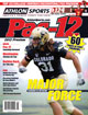 Athlon Sports 2012 College Football Pac 12 Preview Magazine- Colorado Buffaloes Cover