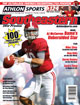 Athlon Sports 2012 College Football Southeastern (SEC) Preview Magazine- Alabama Crimson Tide Cover
