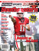 Athlon Sports 2012 College Football Southeastern (SEC) Preview Magazine- Georgia Bulldogs Cover