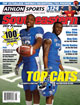 Athlon Sports 2012 College Football Southeastern (SEC) Preview Magazine- Kentucky Wildcats Cover