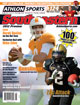 Athlon Sports 2012 College Football Southeastern (SEC) Preview Magazine- Tennessee Volunteers/Vanderbilt Commodores Cover