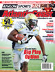 Athlon Sports 2012 College Football ACC Preview Magazine- Georgia Tech Yellowjackets Cover
