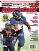 Athlon Sports 2012 College Football ACC Preview Magazine- Maryland Terrapins/Virginia Cavaliers Cover