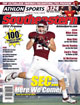 Athlon Sports 2012 College Football Southeastern (SEC) Preview Magazine- Texas A&M Aggies Cover