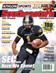 Athlon Sports 2012 College Football Southeastern (SEC) Preview Magazine- Missouri Tigers Cover