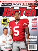 Athlon Sports 2012 College Football Big Ten Preview Magazine- Ohio State Buckeyes Cover