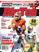 Athlon Sports 2012 College Football Big Ten Preview Magazine- Illinois/Northwestern/Notre Dame Fighting Irish Cover