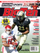 Athlon Sports 2012 College Football Big Ten Preview Magazine- Indiana Hoosiers/Purdue Boilermakers Cover