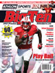 Athlon Sports 2012 College Football Big Ten Preview Magazine- Wisconsin Badgers Cover