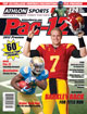 Athlon Sports 2012 College Football Pac 12 Preview Magazine- UCLA Bruins/Southern California Trojans (USC) Cover