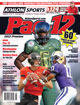 Athlon Sports 2012 College Football Pac 12 Preview Magazine- Washington Huskies/Oregon Ducks/Oregon State Beavers Cover