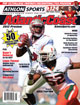 Athlon Sports 2012 College Football ACC Preview Magazine- Florida State Seminoles/Miami Hurricanes Cover