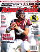 Athlon Sports 2012 College Football ACC Preview Magazine- Virginia Tech Hokies Cover
