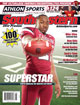 Athlon Sports 2012 College Football Southeastern (SEC) Preview Magazine- South Carolina Gamecocks Cover