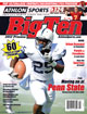 Athlon Sports 2012 College Football Big Ten Preview Magazine- Penn State Nittany Lions Cover