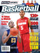 2012-13 Athlon Sports College Basketball Magazine Preview- California Bears/Stanford Cardinal Cover