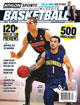 2013-14 Athlon Sports College Basketball Preview Magazine- California Bears/Stanford Cardinal Cover