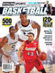 2013-14 Athlon Sports College Basketball Preview Magazine- Cincinnati Bearcats/Xavier Musketeers/Dayton Flyers Cover
