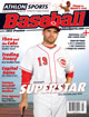 2012 Athlon Sports MLB Baseball Preview Magazine- Cincinnati Reds Cover