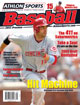 2013 Athlon Sports MLB Baseball Preview Magazine- Cincinnati Reds Cover