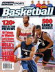 2012-13 Athlon Sports College Basketball Magazine Preview- Cincinnati Bearcats/Xavier Musketeers/Dayton Flyers Cover