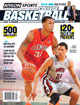 2013-14 Athlon Sports College Basketball Preview Magazine- South Carolina Gamecocks/Clemson Tigers Cover