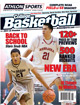 2011-12 Athlon Sports College Basketball Magazine Preview- Colorado Buffaloes/Nebraska Cornhuskers Cover