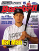 2013 Athlon Sports MLB Baseball Preview Magazine- Colorado Rockies Cover