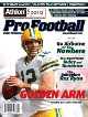 Athlon Sports 2010 NFL Pro Football Preview Magazine- Green Bay Packers Cover