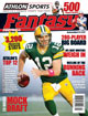 Athlon Sports 2012 Fantasy Football NFL Pro Magazine Preview