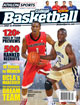 2012-13 Athlon Sports College Basketball Magazine Preview- Georgia Bulldogs/Georgia Tech Yellow Jackets Cover