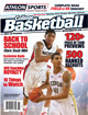 2011-12 Athlon Sports College Basketball Magazine Preview- Georgia Bulldogs/Georgia Tech Yellow Jackets Cover