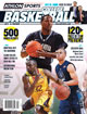 2013-14 Athlon Sports College Basketball Preview Magazine- Maryland Terrapins/Georgetown Hoyas/Villanova Wildcats Cover