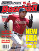 2013 Athlon Sports MLB Baseball Preview Magazine- Houston Astros Cover