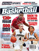 2011-12 Athlon Sports College Basketball Magazine Preview- Indiana Hoosiers/Purdue Boilermakers/Butler Bulldogs Cover