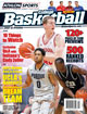 2012-13 Athlon Sports College Basketball Magazine Preview- Indiana Hoosiers/Purdue Boilermakers/Butler Bulldogs Cover