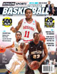 2013-14 Athlon Sports College Basketball Preview Magazine- Indiana Hoosiers/Purdue Boilermakers/Butler Bulldogs Cover