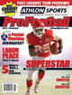 2011 Athlon Sports NFL Pro Football Magazine Preview- Kansas City Chiefs Cover