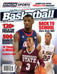 2011-12 Athlon Sports College Basketball Magazine Preview- LSU Tigers/Mississippi Rebels (Ole Miss) /Mississippi State Bulldogs
