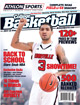 2011-12 Athlon Sports College Basketball Magazine Preview- Louisville Cardinals Cover