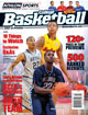 2012-13 Athlon Sports College Basketball Magazine Preview- Maryland Terrapins/Georgetown Hoyas/Villanova Wildcats Cover